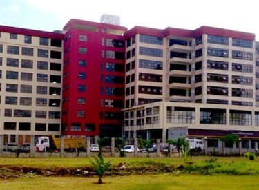 Commercial Centre Mombasa Road